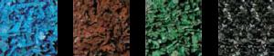 plastic mulch color options